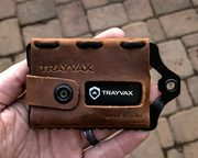 Full Assessment: The Aspect Trim Wallet by Trayvax