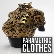 Parametric Clothes