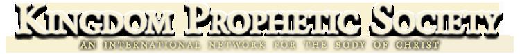 Kingdom Prophetic Society Logo