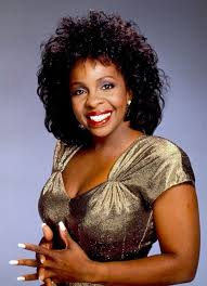 Gladys Knight ep on REFLECTIONS