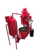 R60 60KG/BATCH COFFEE ROASTER