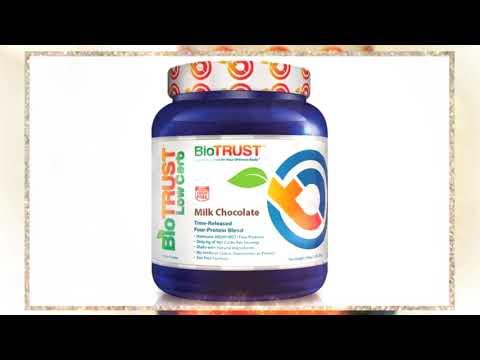 Biotrust Supplements