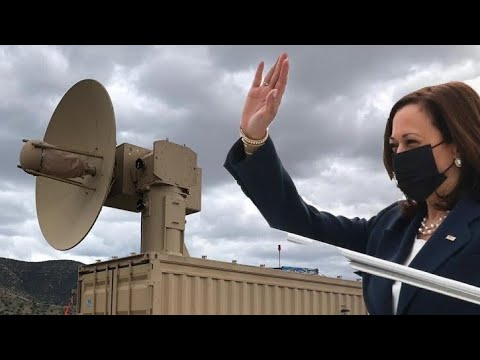 DIRECT ENERGY WEAPON STRIKES AGAIN. BIDEN ADMITS HARRIS TO REPLACE HIM SOON+ OTHER WACKY TRUE NEWS