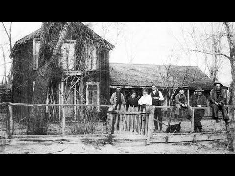 Colorado Experience: Hutchinson Homestead