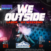 WE OUTSIDE | MIAMI LABOR DAY WEEKEND 2021 LADIES FREE W/RSVP BEFORE 10PM