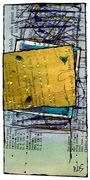 3-scrap collage / mail art