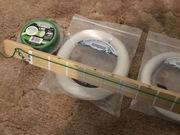 Long Neck CB Chugger +: Surf n Turf Strings