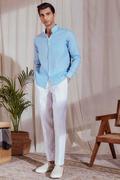 Shop Eirian Linen Shirts for Men online