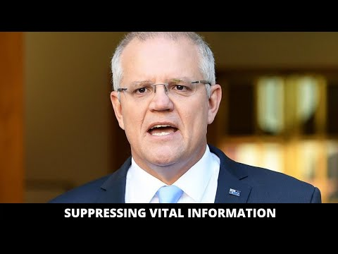 The Australian Government Suppressing Ivermectin Research