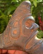 Past sculptures in progress
