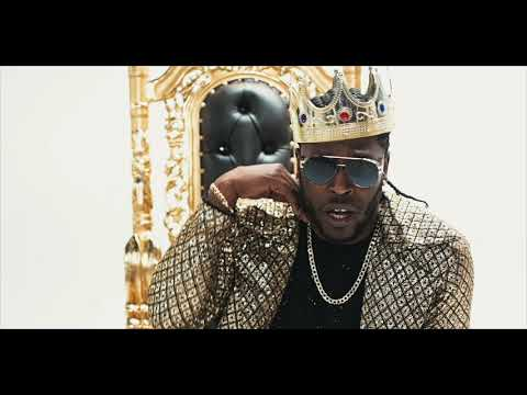 Shawa-Wine Up (Official Video)