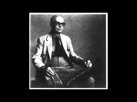 """""""Σόλο κανονάκι"""" - Νίκος Στεφανίδης / Solo kanonaki(kanun) - Nikos Stefanidis,Greek folk music"""