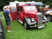 Shady Oaks Campground Car Show 28 Aug 2