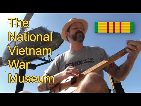 For What It's Worth (recorded at The National Vietnam War Museum)