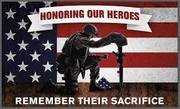 AAVF - Remember Their Sacrifice