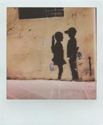 Street art - Lucca 2021