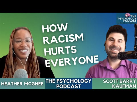 Heather McGhee || What Racism Costs Everyone and How We Can Prosper Together