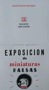 María Inés Afonso Estevez 210830-5