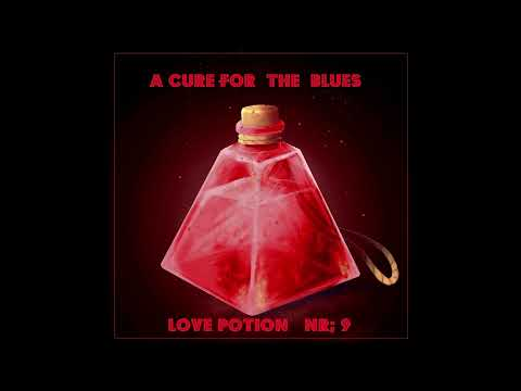 Cure for the Blues            lyrics  H.Snow - Music  A.D.Eker       2021
