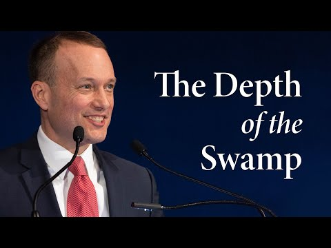 Adam Andrzejewski | The Depth of the Swamp