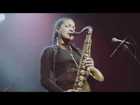 Nubya Garcia // but is it jazz?
