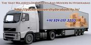 Transportation relocation services