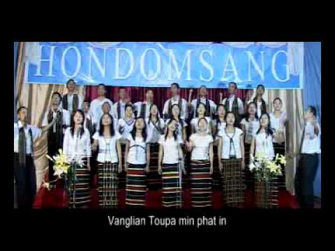 BYF Zion: Hon Domsang