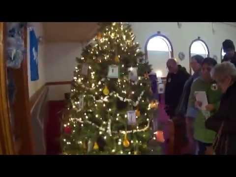 Creative Christmas Tree Videos
