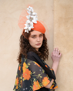 Cessiah Alice Millinery SS21 Collection