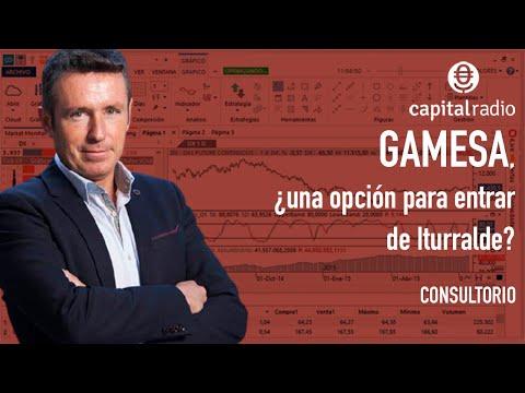 Video Análisis con Alberto Iturralde: Adyen, Gamesa, Nanobiotix, Técnicas Reunidas, Tubacex, Atresmedia y Prosegur