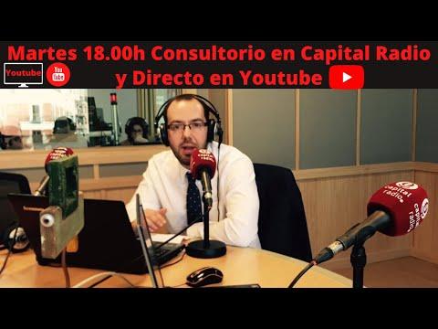 Video Análisis con David Galán: IBEX35, SP500, Amadeus, Ebro, REE, Cellnex, IAG, Tesla, Amazon...