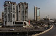 Karachi High Rises