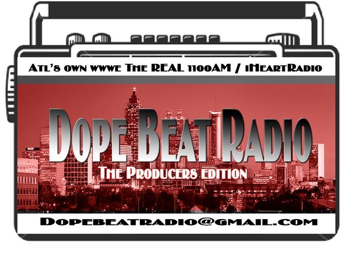 Dope Beat Radio Wednesday Morning Replay...