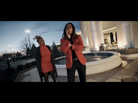 Pauly Dinero - Greatest [Official Music Video]