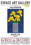 Affiche Philip VERHOEVEN