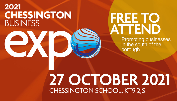 50+ Exhibitors, networking breakfast, speed networking and inspirational seminars. All free to attend, click the ad to pre-register online or just turn up on the day.