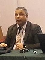 Dr. Misael S González Rodriguez