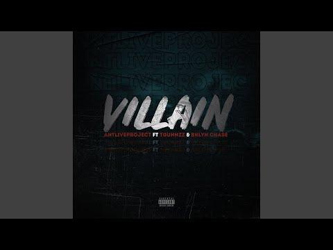 ANTLIVEPROJECT ft Tgunnzz & BKLYN Chase (Villain)