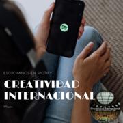 creatividad internacional