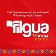Feria del libro virtual de Guatemala