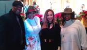 Mary Mary & My Block Record Executive Sandra Campbell