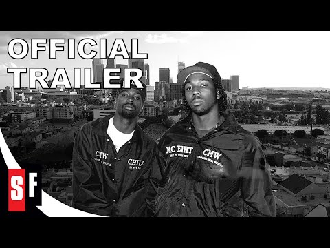 Where We're From: Rise Of L.A. Underground Hip Hop (2021) - Official Trailer (HD)