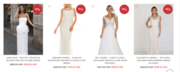 Get The Wedding Dresses Of Your Dreams On Sale