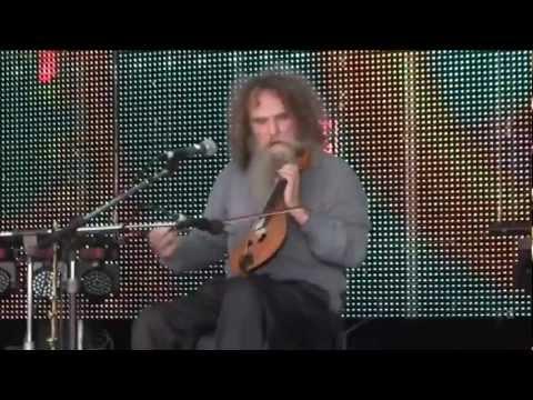 Psarandonis - live at Golden Plains 2013