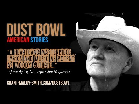 Dust Bowl Trailer