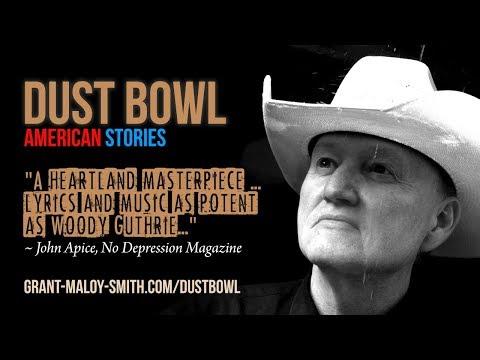 Dust Bowl Trailer