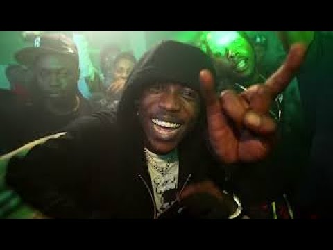 22Gz - Steppers [Official Music Video]