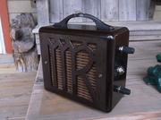 Amp #147 Motorola Amp