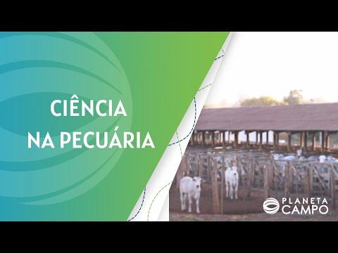 06 - Ciência na Pecuária - Planeta Campo