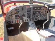 Instrument Panel - Zenith CH 650
